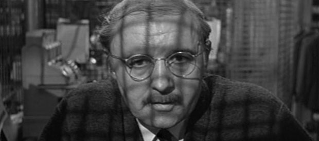 Rod Steiger in THE PAWNBROKER