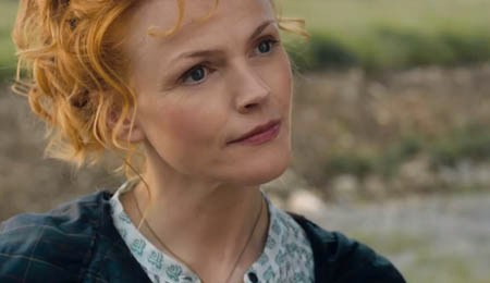 Maxine Peake in RUN & JUMP