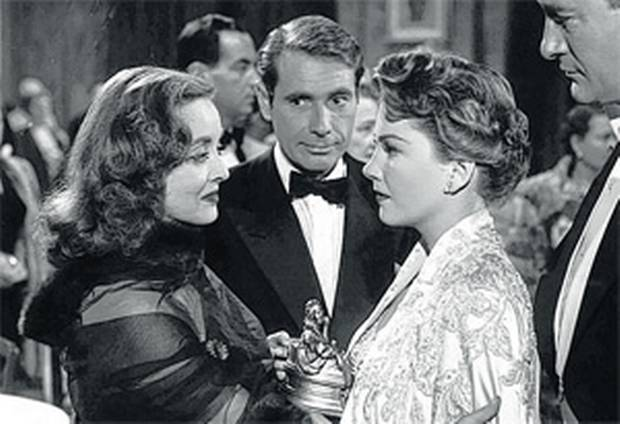 ALL ABOUT EVE - needs to be on the list!