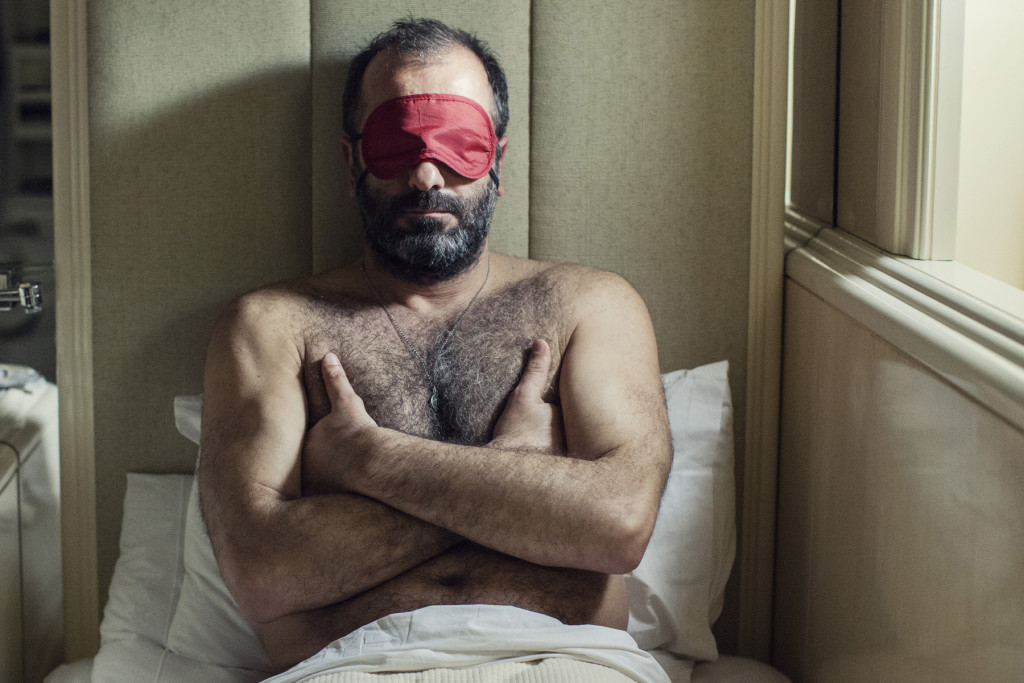 CHEVALIER. Photo courtesy of Strand Releasing and San Francisco Film Society.