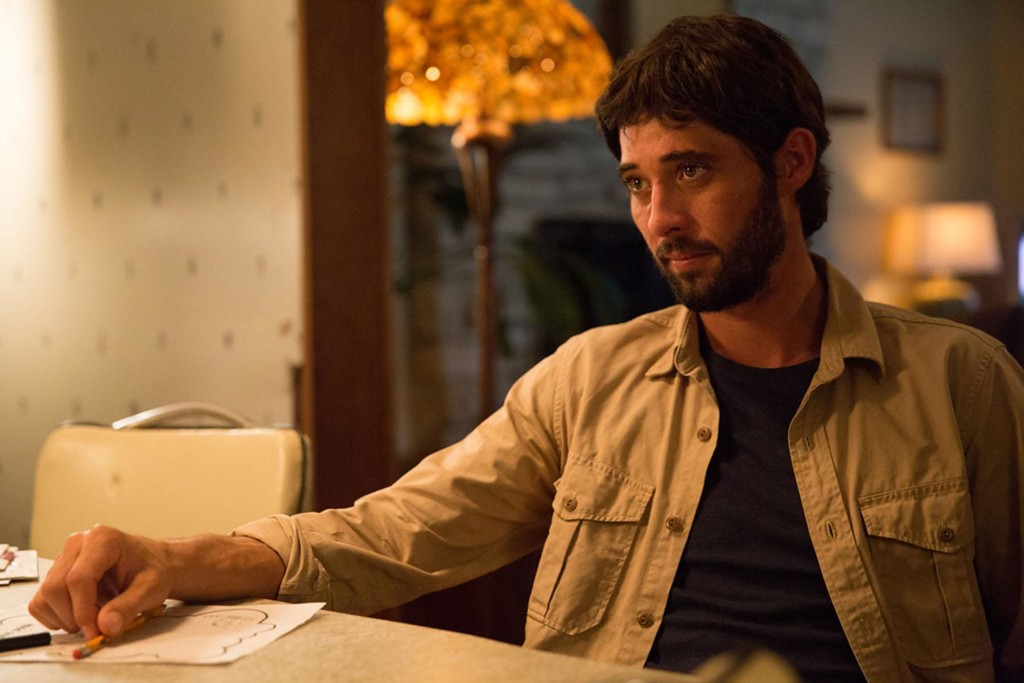 Ryan Bingham in A COUNTRY CALLED HOME