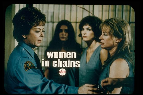 Escape from womens prison full movie
