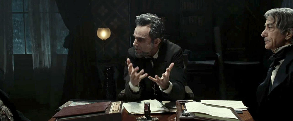 lincoln directed by steven spielberg abraham lincoln as a tyrant Abraham lincoln is the movies' favorite president, with more than 300 portrayals in a century of hollywood hagiography, from ralph ince in the 1911 the battle hymn of the republic to benjamin walker in this summer's abraham lincoln: vampire hunter.