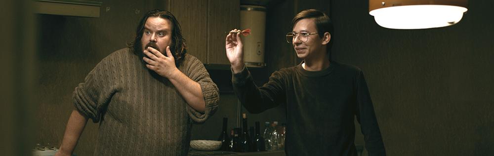 Cinequest: Zoran, My Nephew the Idiot – The Movie Gourmet