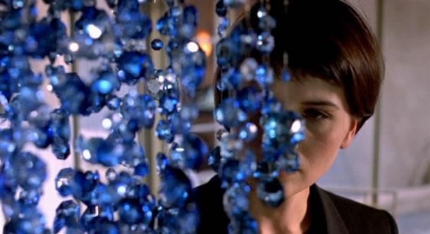 Juliette Binoche in BLUE