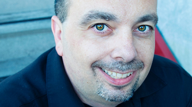 Cinequest Director of Programming/Associate Director Mike Rabehl