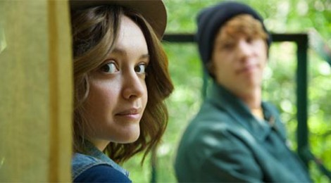 ME AND EARL AND THE DYING GIRL screened pre-release at the CAMERA CINEMA CLUB