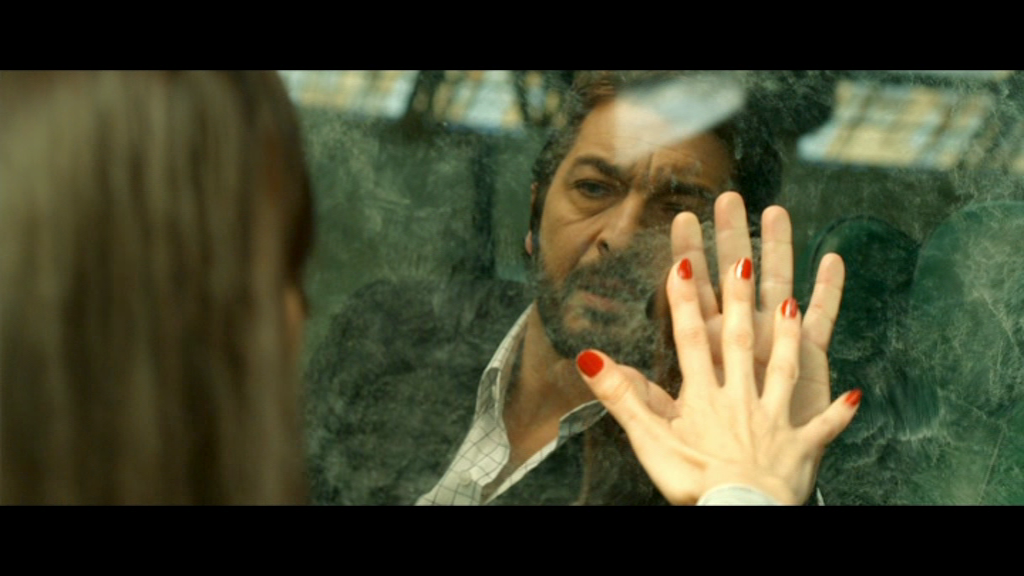 Ricardo Darin in THE SECRET IN THEIR EYES