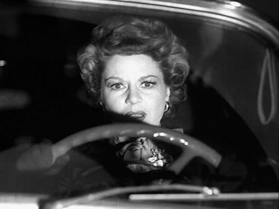 Claire Trevor in RAW DEAL