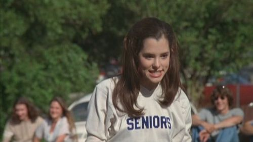 Parker Posey in DAZED AND CONFUSED